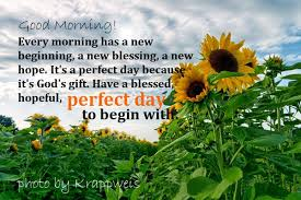 Cute Good Morning Image Quotes And Sayings - Page 1