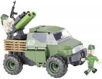 <b>Конструктор COBI</b> 4WD Armored Pickup Truck 2160 (2160)