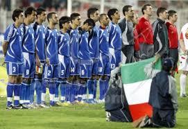الكويت يودع امم آسيا بعد الخسارة أمام كوريا الجنوبية