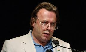 Image result for hitchens