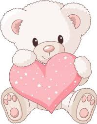 Image result for free clipart teddy bear