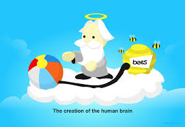 if you want to follow your dreams you have to say no to all the the origin of the human brain