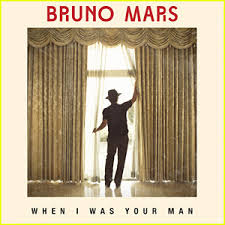Bruno Mars, When I Was Your Man (Mp3)
