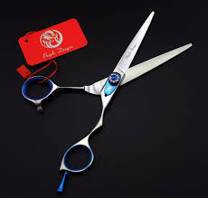 6 inch dragon professional hairdressing cutting scissors for barber makas japanese steel high quality hair berber