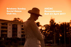 anzac remembrance ball brisbane sunday social for tickets contact jessie via webmaster com program below