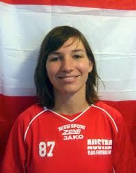 Angelika Hable. Katharina Marsch. Natascha Wallner - 36a36600f8