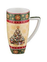 """Кружка """"Рождественская коллекция"""" 850мл <b>Lefard</b> 6589102 в ..."""