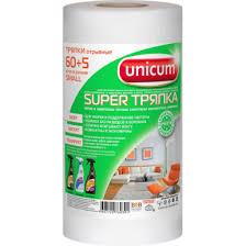 Купить <b>Тряпка UNiCUM Small</b> 60+5л/рул 21х23см/2 за 169 руб