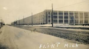 「the General Motors Fisher Body Plant  1936」の画像検索結果