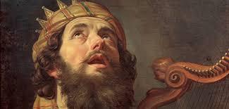 Resultado de imagem para imagens do rei davi