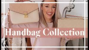 DESIGNER <b>HANDBAG</b> COLLECTION <b>2019</b> // <b>Fashion</b> Mumblr ...