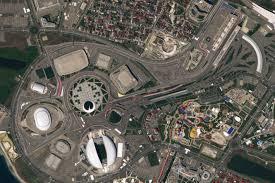 Autódromo de Sochi