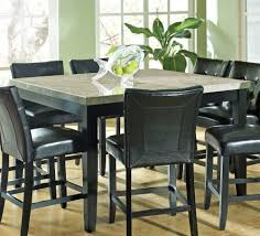 Tall Dining Room Sets Bathroomlikable Mechanical Counter Piece Lacey Rectangular Height