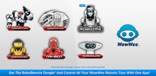 Приложения в Google Play – RoboRemote