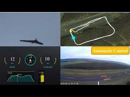 <b>Unmanned Aerial Vehicle</b> Control and Applications