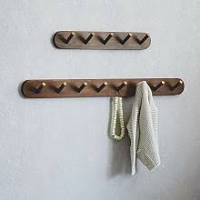<b>Modern Wall Hooks</b> & Hook Racks | west elm