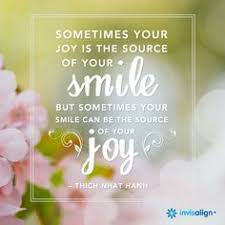 Smile Quotes on Pinterest | Smile, You Deserve and A Quotes