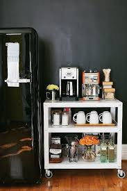 we have a step by step guide on how to make the perfect tea attractive coffee bar home 4