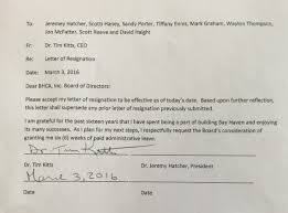 dr tim kitts resigns from bay haven charter academy