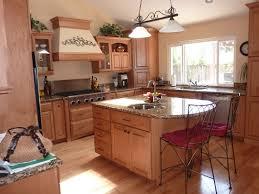 design island sink kitchen island design  marvelous unfinished oak kitchen island with se