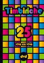 25 Vivo en Vivo [DVD]