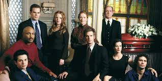 <b>Six Feet Under</b> at 20: A look back at HBO's groundbreaking drama ...