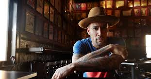 <b>Ben Harper's</b> New Album '<b>Call</b> It What It Is' Reflects on Police ...