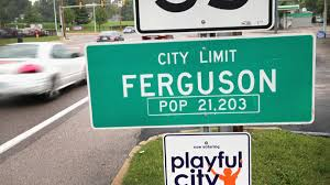 Image result for ferguson missouri