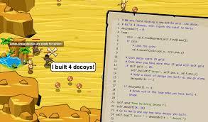 <b>CodeCombat</b> - Coding <b>games</b> to learn Python and JavaScript ...