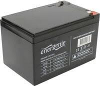 Аккумуляторные батареи <b>Gembird</b> — купить на Яндекс.Маркете