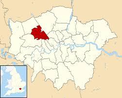 Borough londonien de Brent