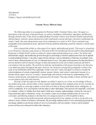 Film Criticism Essay   College Thesis     buying essays onlins     Millicent Rogers Museum