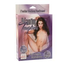 <b>Надувная кукла My</b> Taunting Temptress - Intimlavka.com