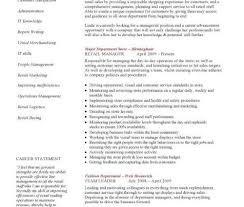 cv examples for retail resume   sales   retail   lewesmrsample resume  retail manager cv template exle