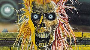 <b>Iron Maiden</b> reissue their debut to celebrate the <b>40th</b> anniversary ...