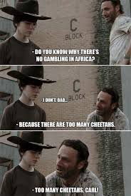 18 Terrible Rick Grimes Dad Jokes - Gallery | eBaum's World via Relatably.com
