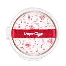 Chupa Chups <b>Сменный</b> блок на <b>тональный</b> крем-<b>кушон</b> Candy ...