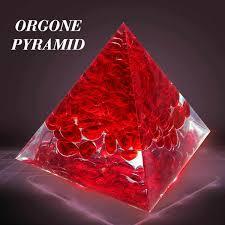 Amethyst Energy Circle Healing <b>Pyramid</b> Healing <b>Crystal</b> Crafts ...