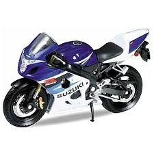 Купить <b>модель мотоцикла Welly модель мотоцикла</b> 1:18 Suzuki ...