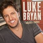Harvest Time by Luke Bryan