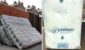 Image result for gangsters setting up mattresses