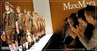 Империя <b>Max Mara</b>: 9 модных брендов   Trendy-U
