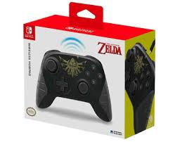 Купить <b>Геймпад Hori Wireless Horipad</b> Zelda для Switch | Видеоигр ...
