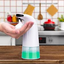 <b>AD</b> - <b>1806</b> Intelligent Liquid Soap Dispenser <b>Automatic</b> Induction ...
