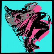 <b>Gorillaz</b> - The <b>Now Now</b> Lyrics and Tracklist | Genius
