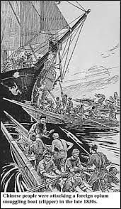 「Second Opium War」の画像検索結果