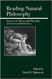 amazoncom reading natural philosophy essays in the history and  reading natural philosophy essays in the history and philosophy of science and mathematics