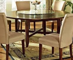 Round Dining Room Furniture Table Large Glass Dining Table Round Glass Tables Best Home Design