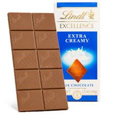 Extra <b>Creamy Milk</b> Chocolate EXCELLENCE Bar - Premium ...