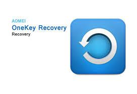 Risultati immagini per AOMEI OneKey Recovery